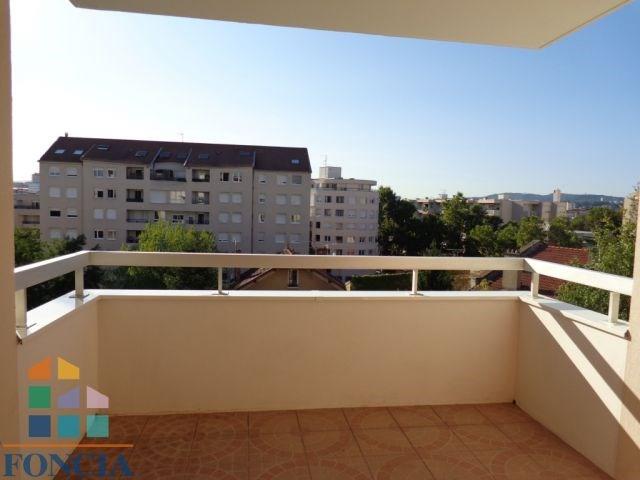 Location appartement Villeurbanne 899€ CC - Photo 5
