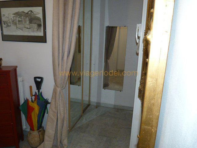 Vente appartement Vence 190000€ - Photo 12