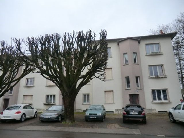 Sale apartment Chalon sur saone 49 500€ - Picture 7