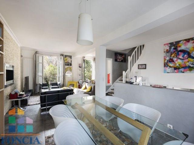 Vente de prestige maison / villa Suresnes 1395000€ - Photo 4