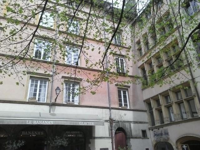 Location appartement Lyon 5ème 685€ CC - Photo 1