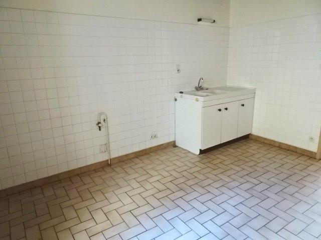 Location appartement Villefranche sur saone 534,50€ CC - Photo 2