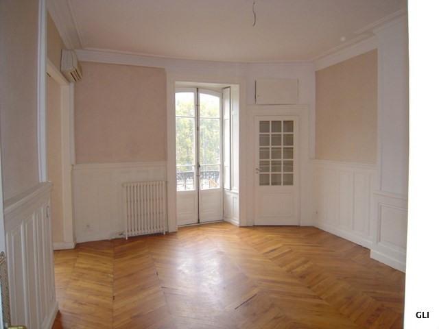 Rental apartment Lyon 2ème 1919€ CC - Picture 1