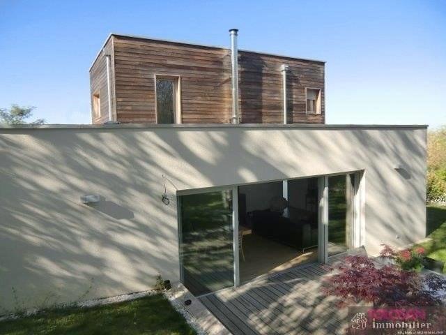 Vente de prestige maison / villa Castanet secteur 495000€ - Photo 10