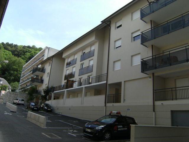 Locação apartamento Chambéry 461€ CC - Fotografia 3