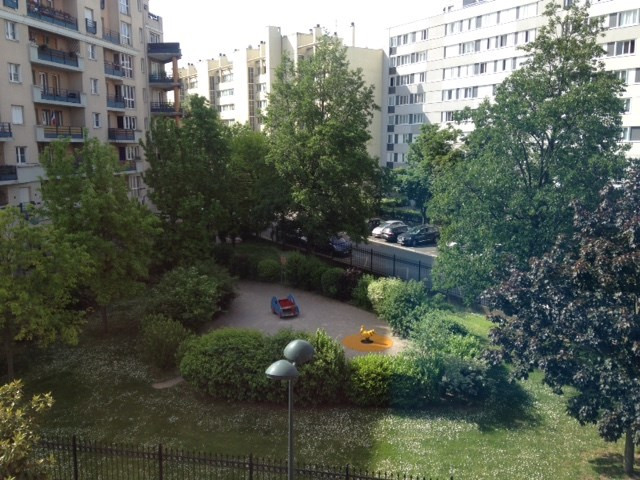 Location appartement Clichy la garenne 1026€ CC - Photo 7