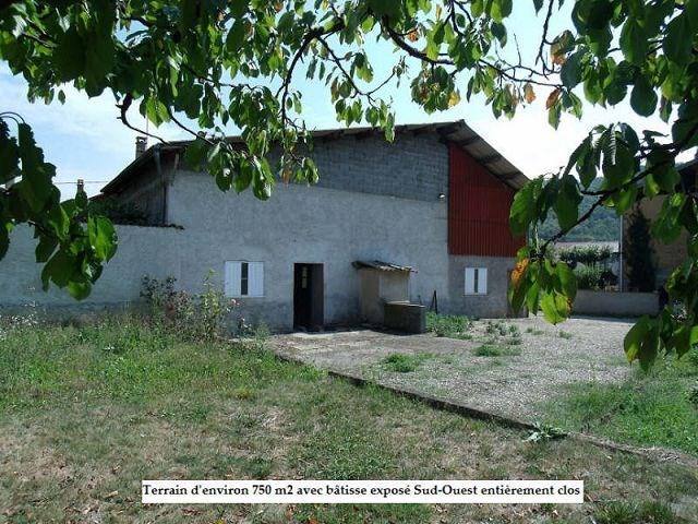Vente maison / villa St simeon de bressieux 79000€ - Photo 3