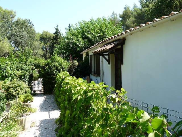 Produit d'investissement maison / villa Mimet 540000€ - Photo 5