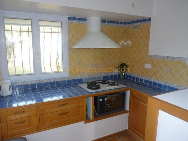 Vendita casa Les arcs-sur-argens 425000€ - Fotografia 4