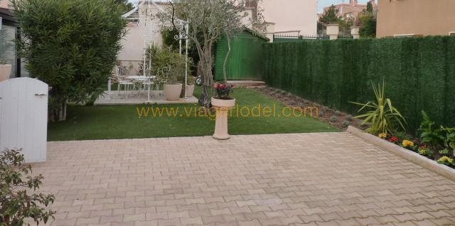 Life annuity apartment Plan-de-cuques 300 000€ - Picture 3
