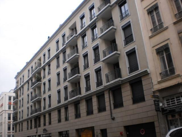 Location appartement Lyon 6ème 1197€ CC - Photo 1