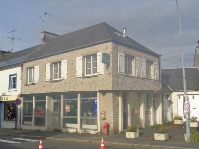 Vendita casa Picauville 96800€ - Fotografia 1