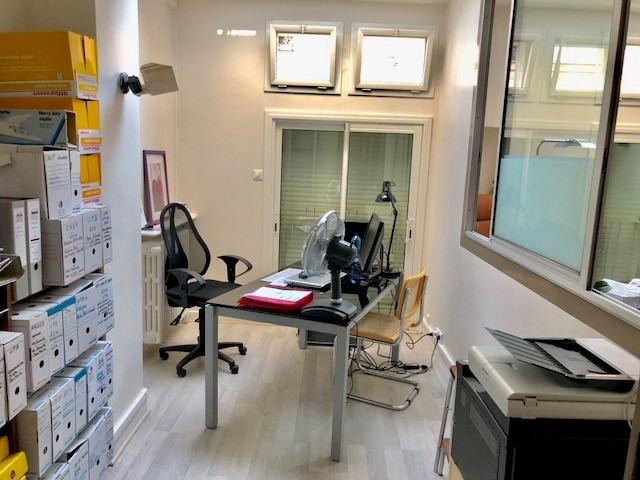 Rental office Paris 17ème 1600€ HC - Picture 3