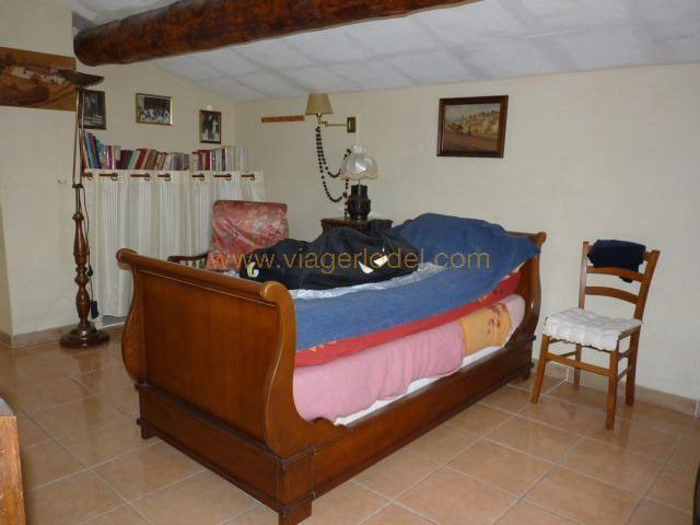 Verkauf auf rentenbasis wohnung Saint-raphaël 115000€ - Fotografie 9