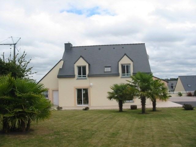 Vente maison / villa Notre dame du guildo 457600€ - Photo 3