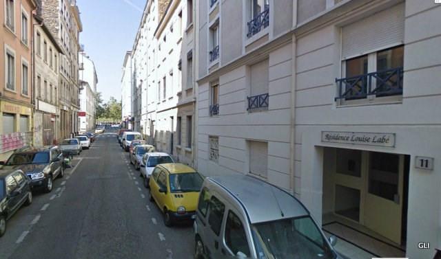 Location appartement Lyon 7ème 586€ CC - Photo 3