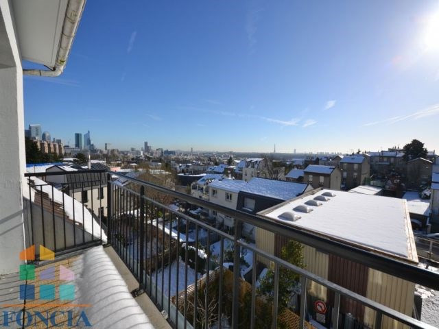 Vente appartement Suresnes 499800€ - Photo 1