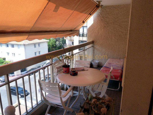 Viager appartement Cannes 130 000€ - Photo 2