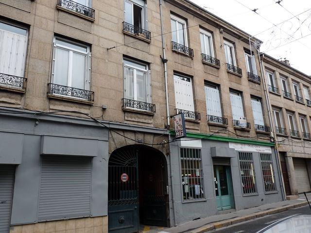 Affitto appartamento Saint-etienne 280€ CC - Fotografia 8