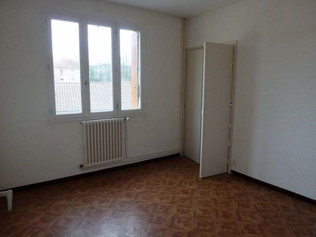 Rental apartment Hauterives 550€ CC - Picture 3