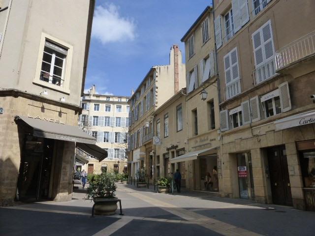 Verhuren  appartement Aix en provence 814€ CC - Foto 8
