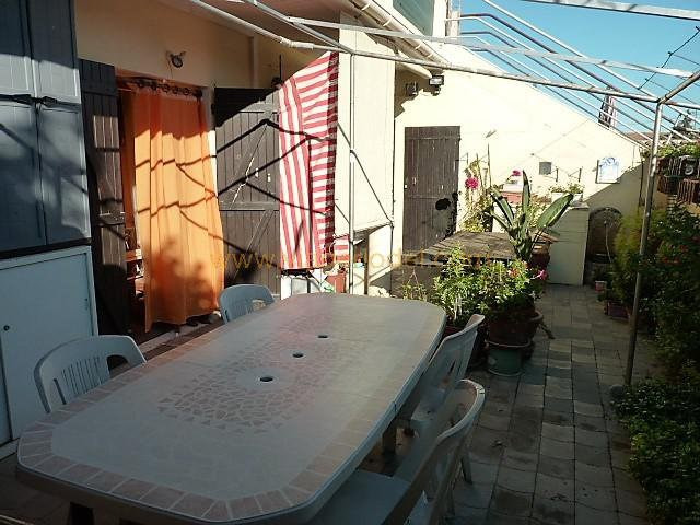 Verkauf auf rentenbasis wohnung Arles 42000€ - Fotografie 8