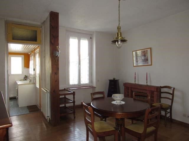 Vente maison / villa Saint-jean-d'angély 90750€ - Photo 5