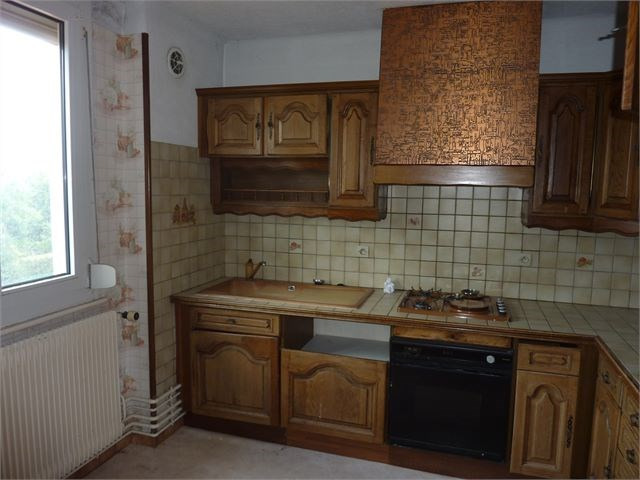 Sale apartment Toul 75 000€ - Picture 1