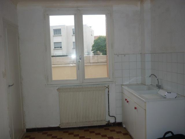 Location appartement Lyon 8ème 704€ CC - Photo 2