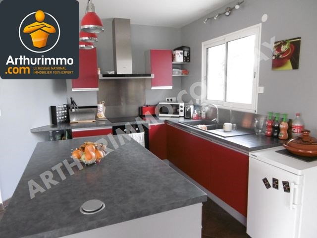 Vente maison / villa Nay 209500€ - Photo 3