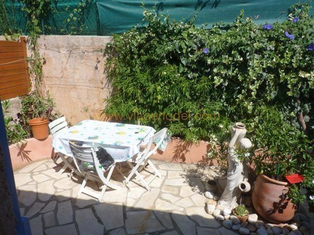 Lijfrente  huis Bormes-les-mimosas 170000€ - Foto 6