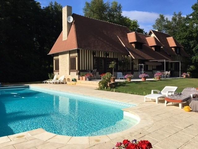 Verkoop van prestige  huis St gatien des bois 1100000€ - Foto 3