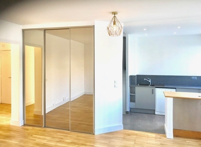 Vente appartement Lyon 6ème 395000€ - Photo 6