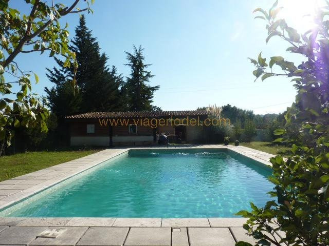 Life annuity house / villa Callian 340 000€ - Picture 12