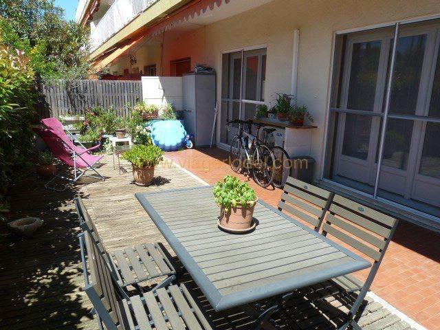 Vente appartement Vence 190000€ - Photo 1