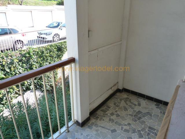 Life annuity apartment Grasse 135 000€ - Picture 7