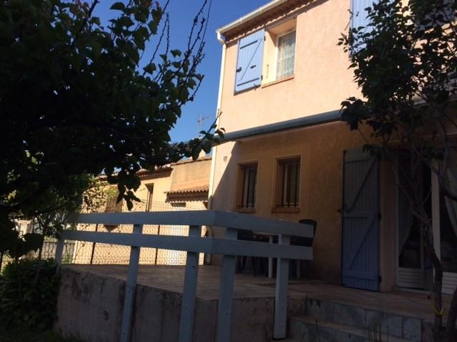 Location maison / villa Gardanne 1150€ +CH - Photo 2