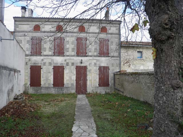 Vente maison / villa Voissay 67 650€ - Photo 1