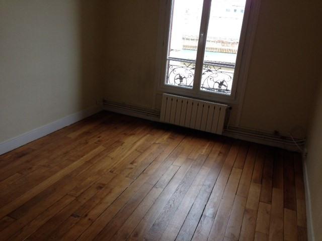 Location appartement Asnieres 772€ CC - Photo 2