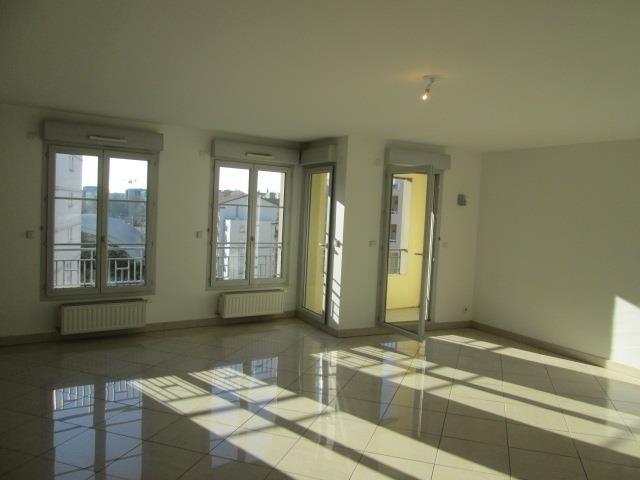 Location appartement Lyon 3ème 1840€ CC - Photo 1