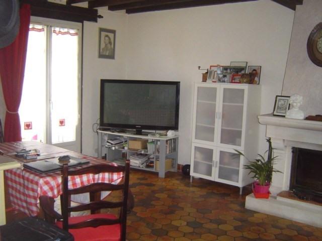 Vente maison / villa Les pavillons sous bois 325000€ - Photo 2