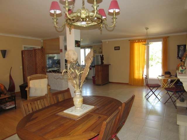 Sale house / villa Aulnay 138000€ - Picture 5
