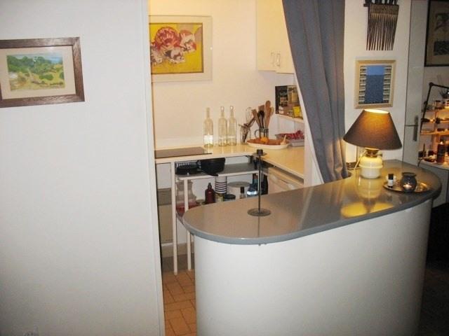 Rental apartment Lyon 3ème 505€ CC - Picture 4