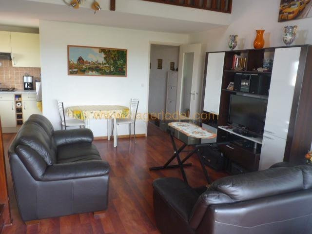 养老保险 公寓 Fréjus 70000€ - 照片 1