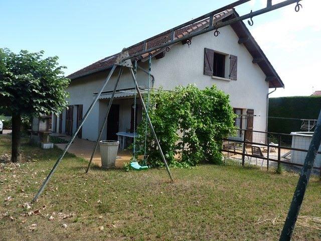 Sale house / villa Veauche 230000€ - Picture 1