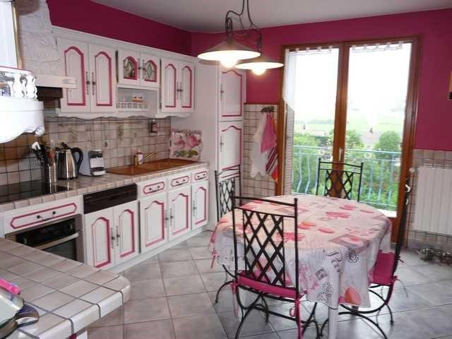 Vendita casa Saint-genest-lerpt 299000€ - Fotografia 2
