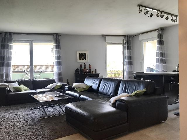 Vente appartement Cachan 345 000€ - Photo 2