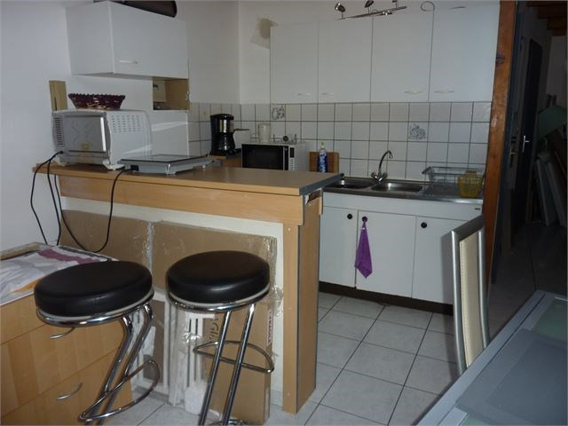 Rental apartment Toul 380€ CC - Picture 3
