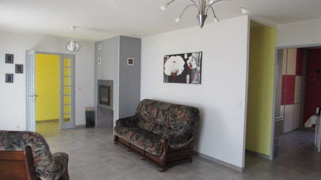 Vente maison / villa Saint-pierre-de-juillers 133 125€ - Photo 6
