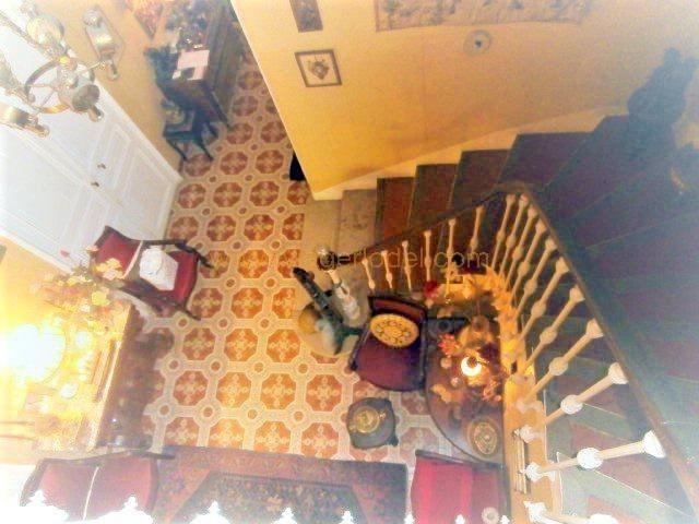 Vendita nell' vitalizio di vita casa Hyères 337500€ - Fotografia 8